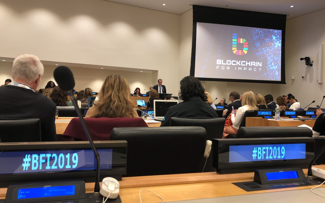 The PIVX Foundation Launches Flagship R&D Initiative at the United Nations Blockchain for Impact Summit